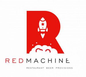 REDMACHINE, restaurant beer provisions, Китай